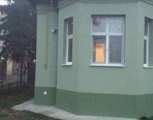 Ház 5 szobák kiadó on Cluj Napoca, Zóna Centru