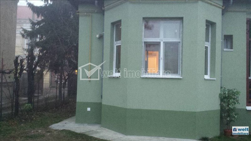 House 5 rooms for rent in Cluj Napoca, zone Centru