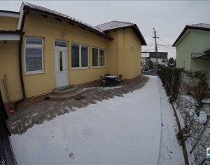 Inchiriem casa, zona Titulescu