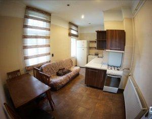 Inchiriere casa individuala, 2 camere, zona ultracentrala, Cluj-Napoca