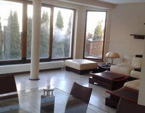 Ház 5 szobák kiadó on Cluj Napoca, Zóna Floresti