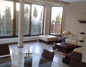 House 5 rooms for rent in Cluj Napoca, zone Floresti