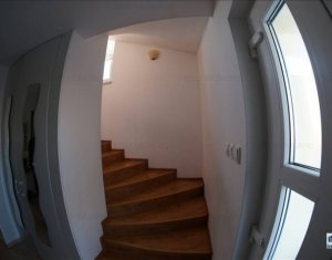 Casa individuala, 7 camere, 600mp teren, zona de case, cartier Buna Ziua!
