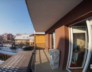 Maison 7 chambres à vendre dans Cluj Napoca, zone Buna Ziua