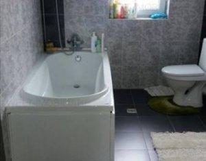 Vanzare casa noua, Gheorgheni, zona retrasa, finisata modern