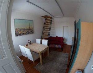 Ház 4 szobák kiadó on Cluj Napoca, Zóna Centru