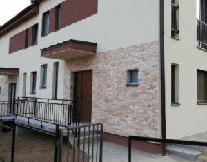 Casa duplex 4 camere 130mp utili 190mp teren Dambul Rotund