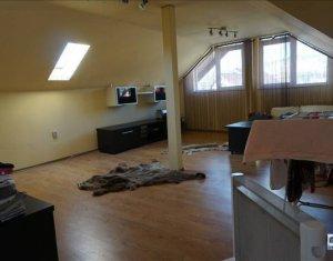 Vanzare casa 3 camere, finisata, Floresti Centru