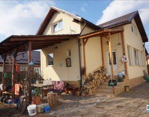 Maison 3 chambres à vendre dans Cluj Napoca, zone Floresti