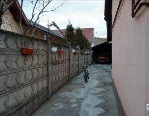 Vanzare casa individuala 3 camere, Marasti, finisata modern, zona hotel Pedro
