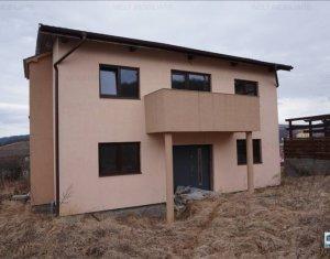 Ház 5 szobák eladó on Cluj-napoca, Zóna Floresti