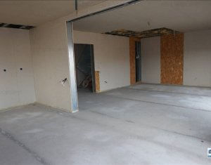 House 5 rooms for sale in Floresti