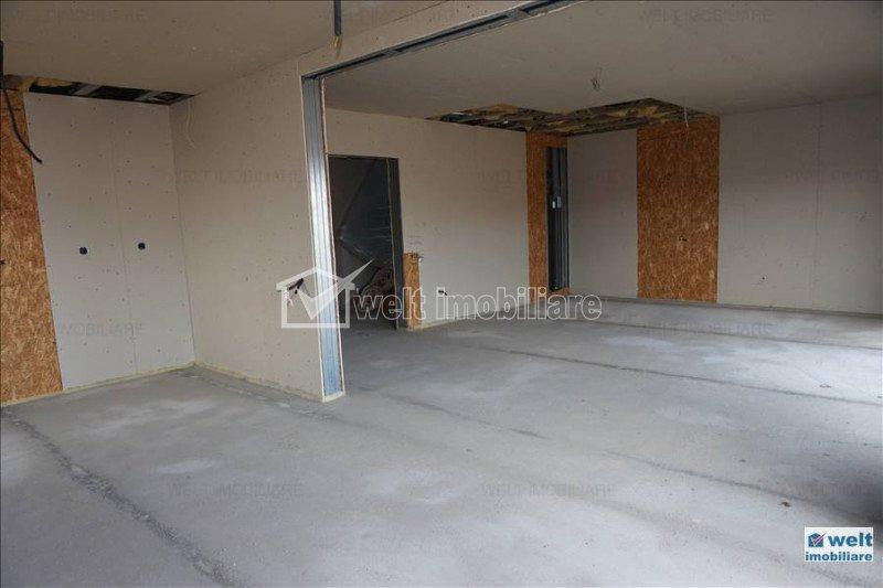 Casa cu 5 camere, 184mp utili, Floresti, zona Farmacia Tei