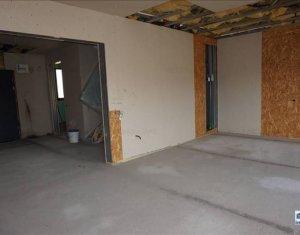 Vanzare casa pe structura metalica, Floresti, zona Farmacia Tei