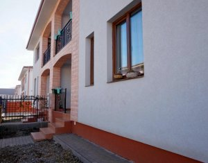 Duplex de inchiriat in Exclusivitate situat in Floresti, zona Terra PET FRIENDLY