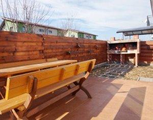 Duplex de inchiriat in Exclusivitate situat in Floresti, zona Terra PET FRIENDLY