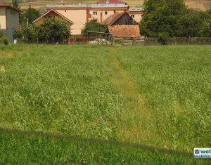 Vanzare teren 1750 mp, situat in Floresti, zona Ioan Rus