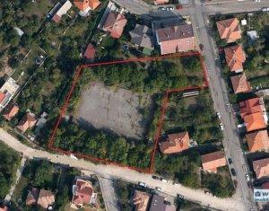 Telek eladó on Cluj Napoca, Zóna Andrei Muresanu