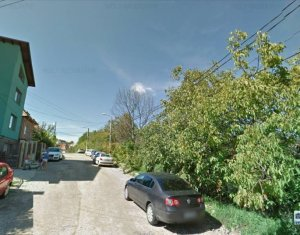 Land for sale in Cluj Napoca, zone Andrei Muresanu