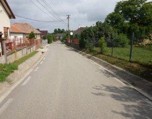Telek eladó on Feleacu