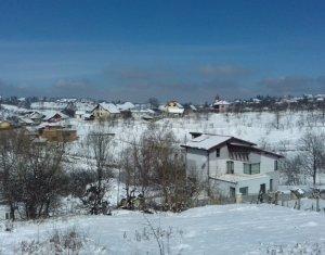 Vanzare teren  2180 mp, certificat urbanism, Feleacu, Cluj