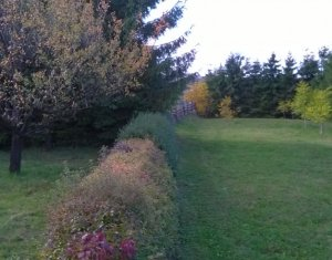 Vanzare teren plan 2100 mp, zona de case, toate utilitatile, Feleacu, jud Cluj