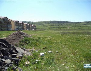 Land for sale in Cluj Napoca, zone Floresti
