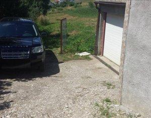 Teren de vanzare, 2052 mp, Borhanci