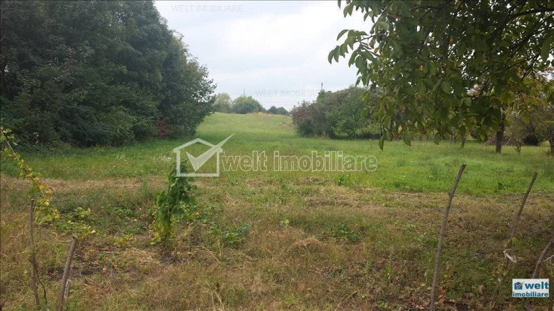 Land for sale in Cluj Napoca