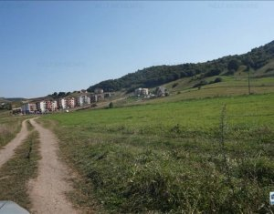 Land for sale in Floresti