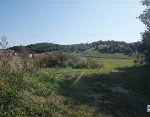 Vanzare parcele teren 590 mp situate in Floresti, zona Urusagului