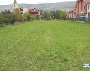 Vanzare teren 2800mp in Floresti, zona Ioan Rus