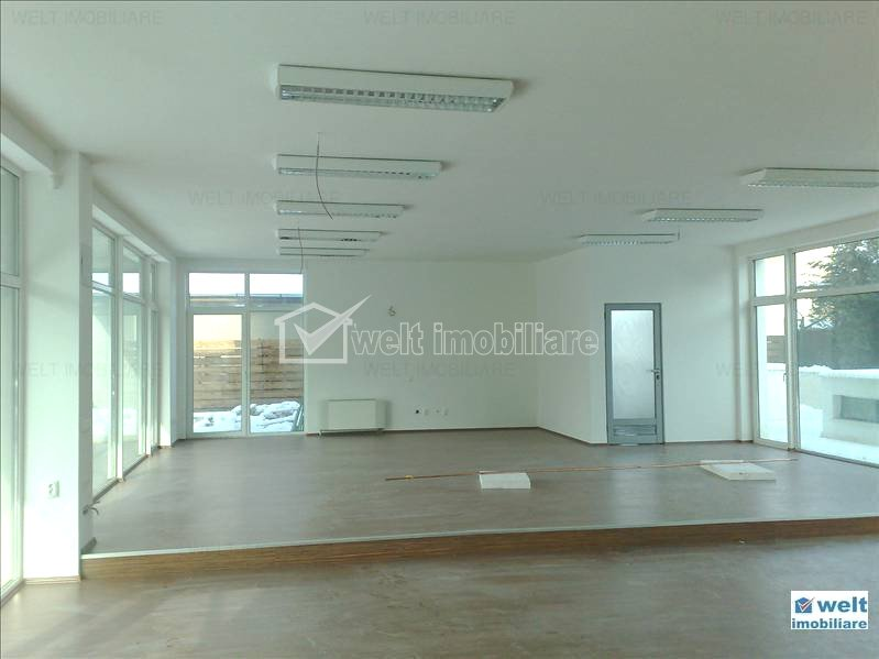 Office for rent in Cluj Napoca
