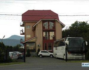 Szállodák/Panziók eladó on Piatra-neamt