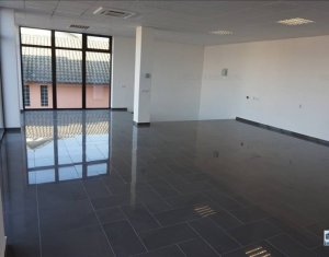 Vanzare spatiu birouri parter si etaj, 5 parcari, Semicentral