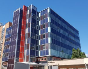 Inchiriere spatiu birouri 480 mp finisat modern, Bul Muncii, Cluj Napoca
