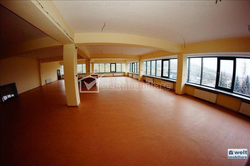 Inchiriere spatiu 480 mp finisat modern, parcari, lift, Bdul Muncii