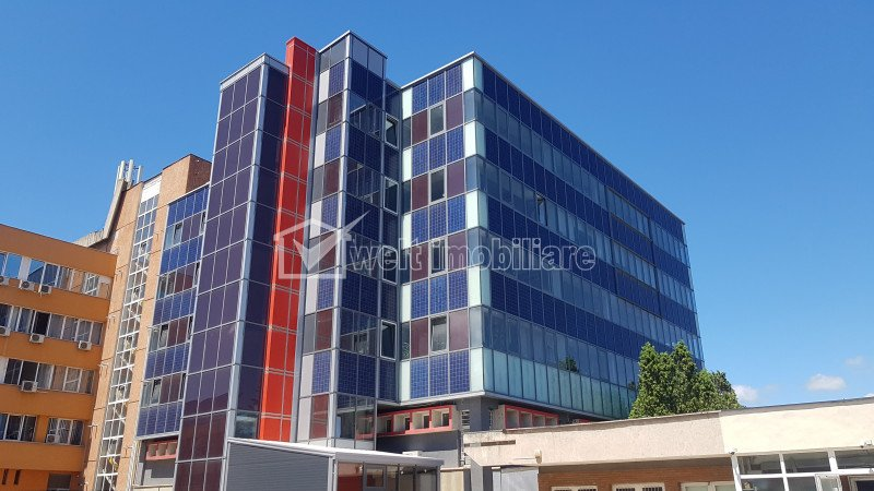Office for rent in Cluj Napoca, zone Iris