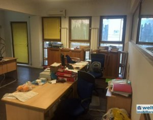 Spatiu de birou, Grigorescu, suprafata de 370 mp utiili