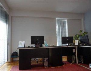 Spatiu birouri sau sediu firma 125 mp finisate, zona Piata Cipariu