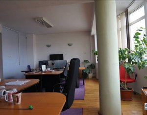 Office for rent in Cluj Napoca, zone Centru