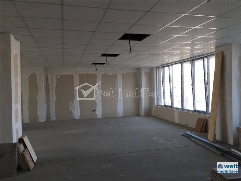 Vanzare spatiu comercial sau birouri 174mp - inchiriat, zona Garii