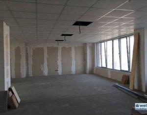 Vanzare spatiu 174mp - inchiriat, zona Garii, imobil nou, investitie