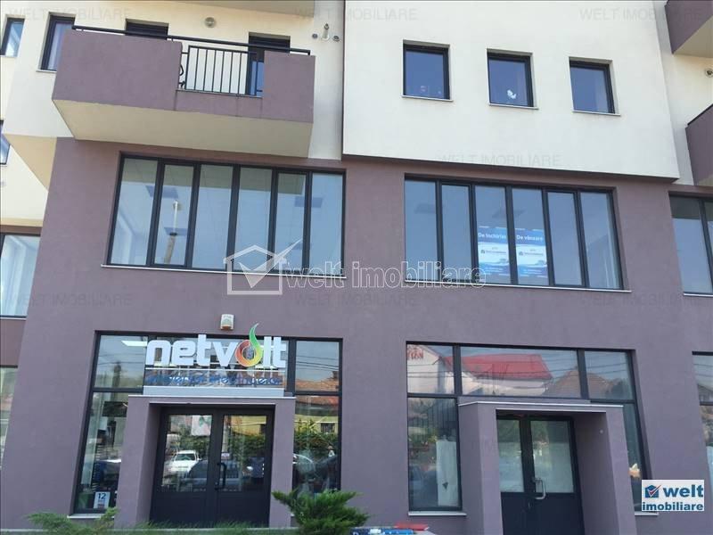 Bureau à vendre dans Cluj Napoca, zone Gara
