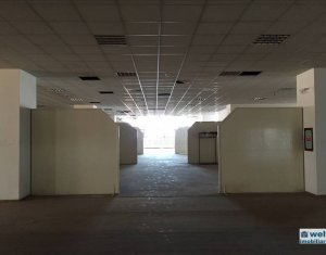 Commercial space for rent in Cluj Napoca, zone Centru