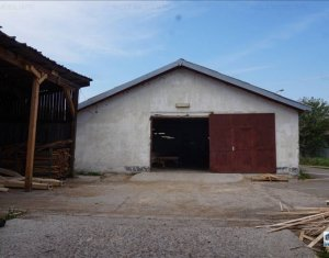 Industrial space for sale in Cluj Napoca, zone Apahida