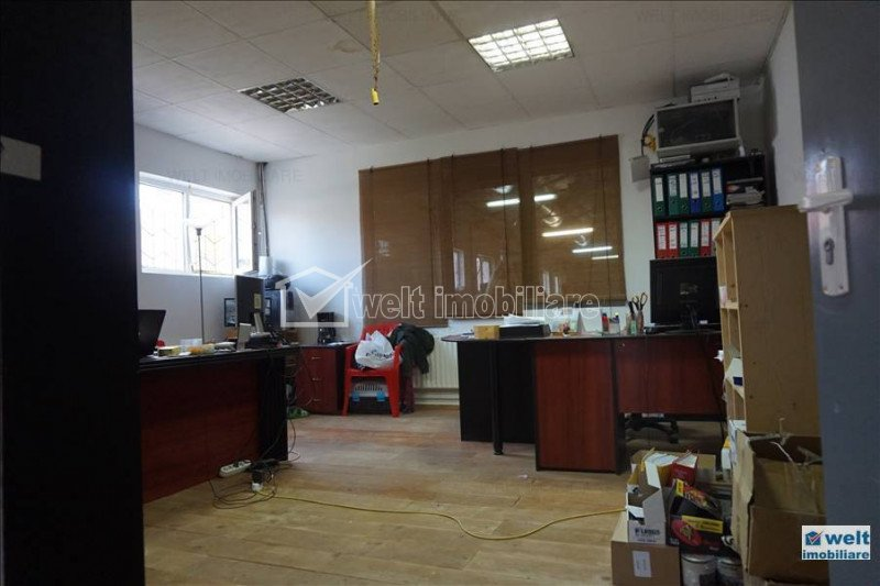 Industrial space for sale in Cluj-napoca, zone Apahida