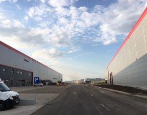 Ipari helyiség kiadó on Cluj Napoca, Zóna Apahida