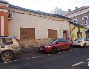 Spatiu comercial la strada zona Pta Muzeului, ideal alimentatie publica