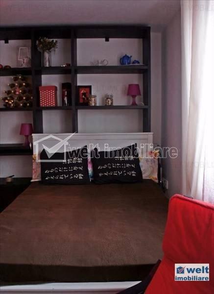 Apartament 1 camera in constructie noua zona Iulius Mall